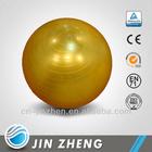 SGS fitness home giant plastic gym balls