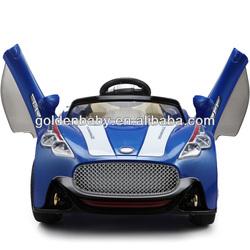 Hot model 12Volt super Electric Children Car