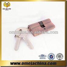 High quality cylindrical knob lock