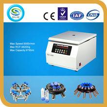 TD-500 Centrifuge Platelet Rich Plasma PRP Kit