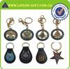In Stock Masonic Metal Key Ring
