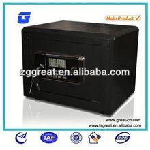 2014 most hot sale office furniture, electronic digital safe box