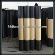 ASTM D226/D4869 Asphalt saturated organic felt building paper roofing material