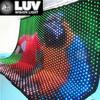 LUV-LVC304 3m*4m Professional Light Curtain Decoration LED Video Curtain