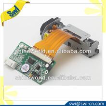Handheld POS Printer Mechanism with Control Board