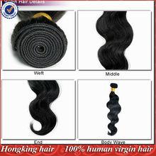 5a grade factory price 100% human weaving virgin peruvian hair