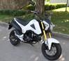MSX125 mini 125cc 110cc dirt bike, pocket dirt bike motorcycle for sale