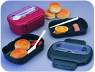 Wholesale Multi-Functional Bento Adult Plastic Lunch Box