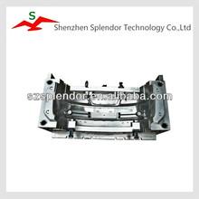 OEM/ODM High Quality Mould builder and injection moulder