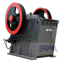 SBM PEW stone crushing plants ap with high capacity and low price