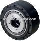 Ultra Flat XSD Series harmonic drive gearhead