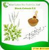 Black cohosh root powder/natural black cohosh extract/black cohosh p e