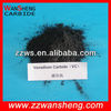 Vanadium Carbide Powder-Metal Carbide Powder