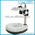 pièces optiques sd2 avec éclairage du microscope