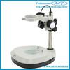 SD2 optical parts of microscope with illuminator