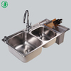 Stainless Steel Kitchen Sink 48944 Stainless 304 Kitchen stainless sink