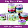 Wholesale Satin Ribbon Grosgrain Ribbon Ribbon