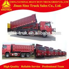 Low Price Sinotruk HOWO 6x4 Dump truck Tipper truck