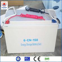 2v 1000ah solar gel battery for solar system