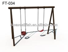 2014 children indoor/outdoor playground swing for kids toy