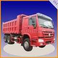 zz3257n3647 howo volcado de camiones para la venta