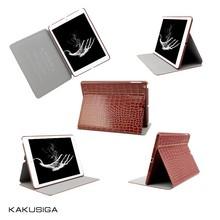 KAKUSIGA Professional PU leather case cover for ipad mini/mini 2 from alibaba