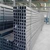 rectangular steel tube sizes,rectangular steel pipe,rectangular steel tube