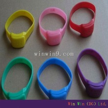 Silicone Promotion exercise band