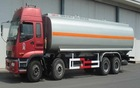 Tanker Trucks are Available on Rent & Contract for All India