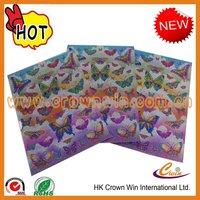 Printing Custom Decorative Hologram Sticker