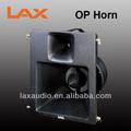 Lax op2112h/64/96 langhub-lautsprecher/horn Lautsprecher/wasserfeste lautsprecher