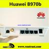 HSUPA broadband unlocked router huawei B970b