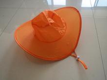 protection contre les uv foldabe abri du soleil chapeau