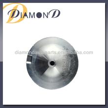 Compressor wheel 434292-0011 for 702173-0001 turbocharger and turbina auto turbine revisionate