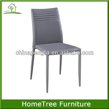 Hot sale pu leather dinner Chair