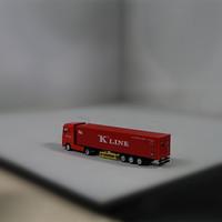 cheap scale model truck; small scale model truck, scale model truck miniature