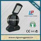 18+3+21 LED multi function emergency warning light traffic light warming light