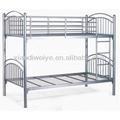 o mais recente design barato metal beliche utilizados em dormitórios