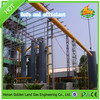 China energy efficient biomass gasification power plant/ wood gasifier for sale