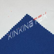 Ecofriendly 100% Cotton Fire Retardant/Insect Repellent Denim Fabric for Workwear/Shirt/Pram