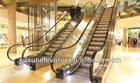 EN115 High Quality Home Escalator