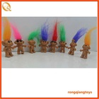 mini promotional gift toy new design troll doll DO72916614-1A