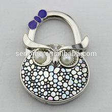 Wholesale OWL Table Bag Hanger Gift