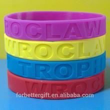 Cheapest Silicone Wristbands