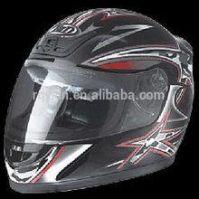 ABS,DOT/ECE motorcycle helmet,cool helmet