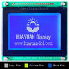 STN cog 128x64 lcd panel screen, 128x64 lcd display new products, Ultra-temperature 128x64 LCD Display