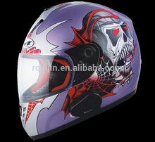 DOT bluetooth motorcycle helmets,new full face helmet
