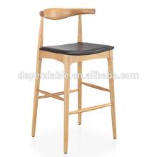 104 wooden bar stool high chair counter stool