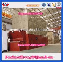 Coal fired 120MA thermal oil furnace coal fired boiler manufacture