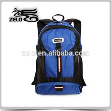 Hiking and camping men backpack bag